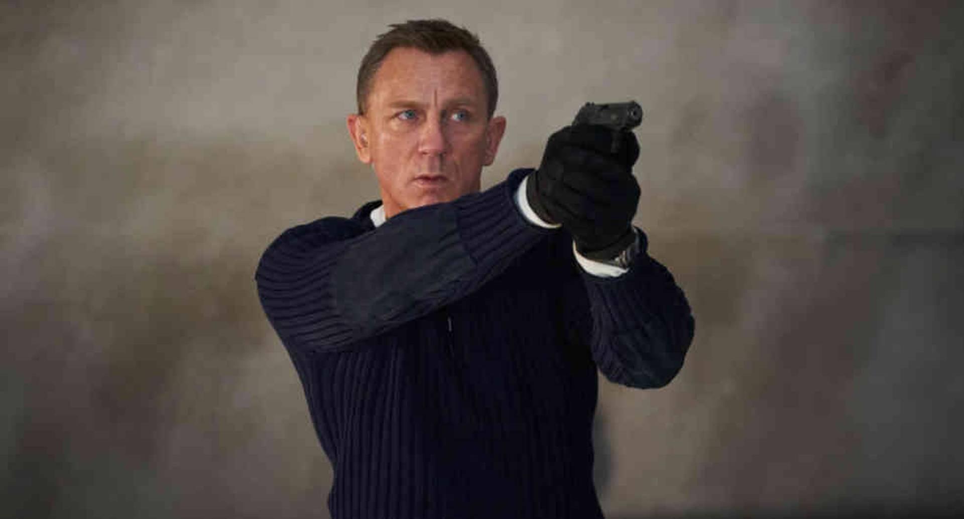 Daniel Craig interpreta a Bond desde 2006.