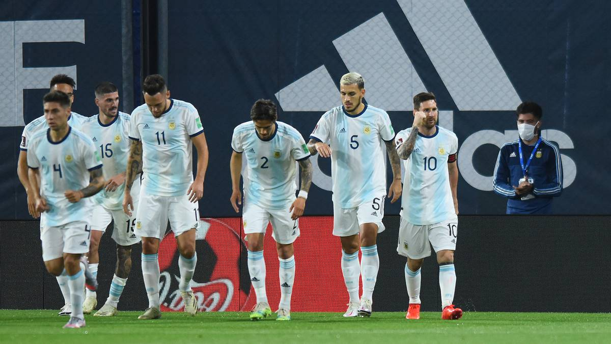 Argentina podría organizar en solitario la Copa América. ¿Qué pasará con  Colombia?