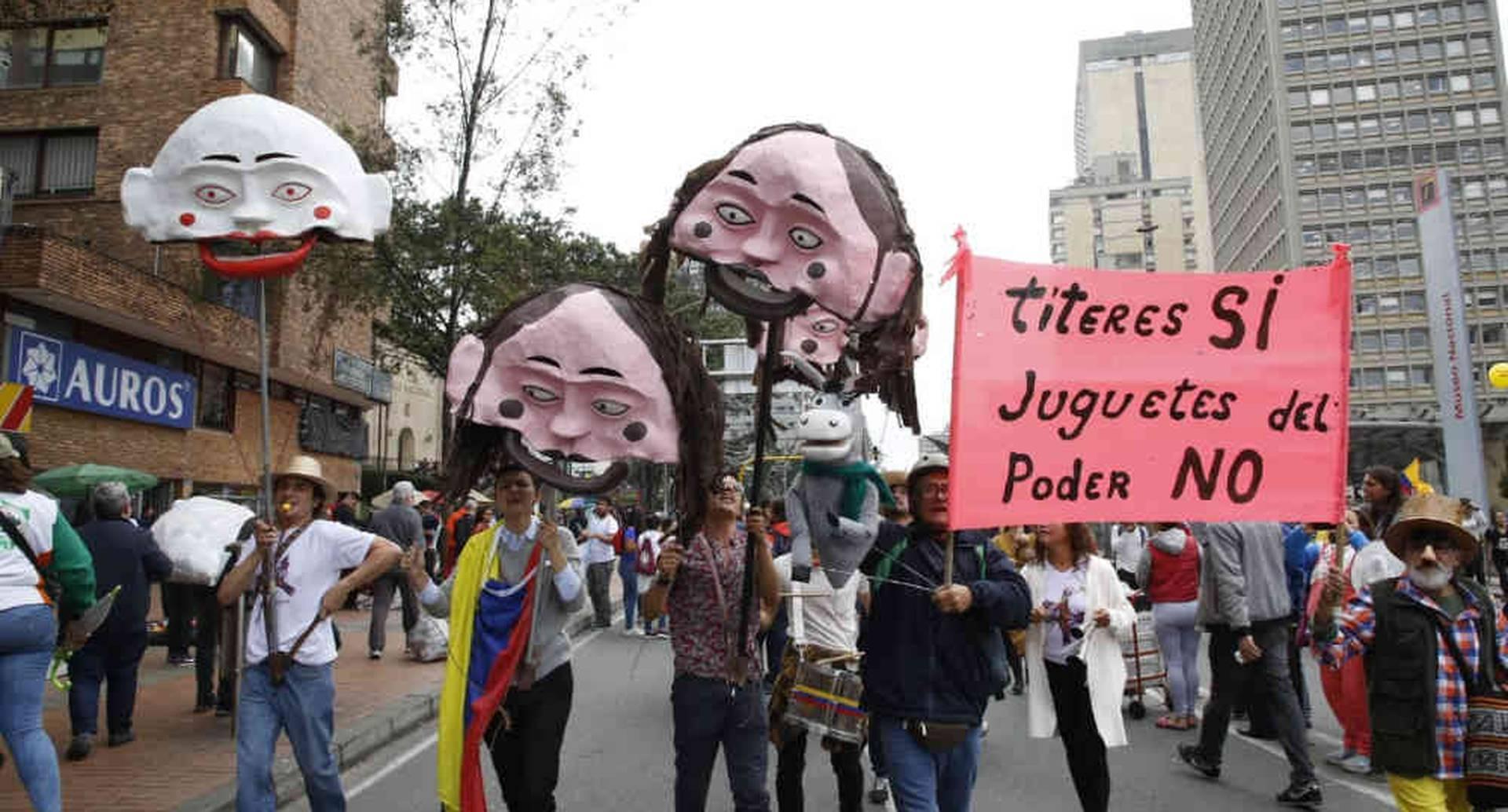 Las protestas del 21 de noviembre no necesariamente terminarán en la situación que vive el resto del continente, pues sus causas son diferentes.